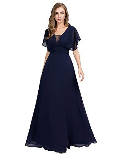Top 10 Ballkleid Größe 50 - Abendkleider für Damen - Espersona